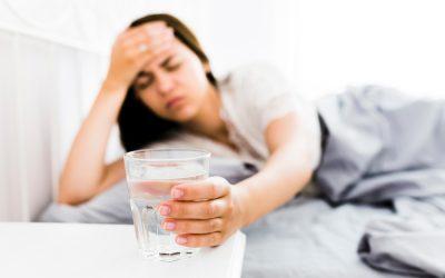 ¿De dónde proceden los dolores de cabeza?